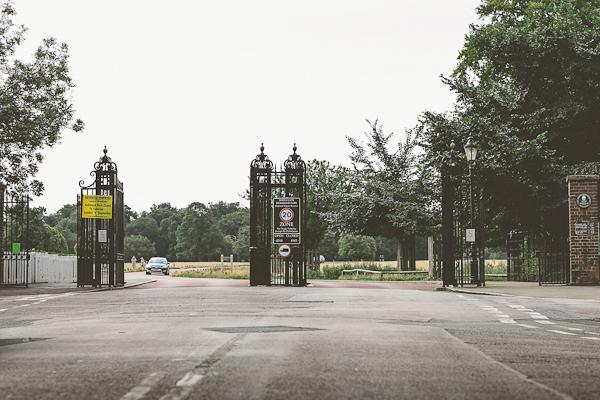The Park East Sheen Village