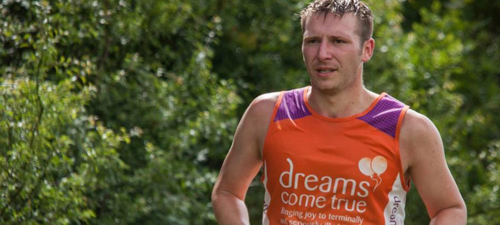 MarathonManUK Rob Young