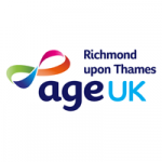 Age UK Richmond upon Thames logo