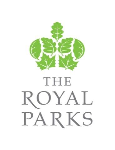 royal parks logo