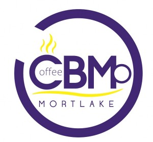 CBM Coffee - Logo finito