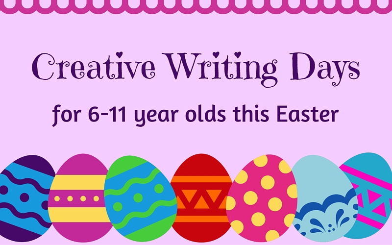 Creative Writing For 7 Year Olds