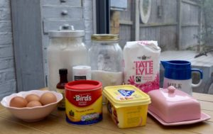 Rhubarb-custard-recipe-lucyloves-foodblog-east-sheen-village