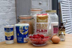 Raspberry-breakfast-loaf-recipe-lucyloves-east-sheen-village