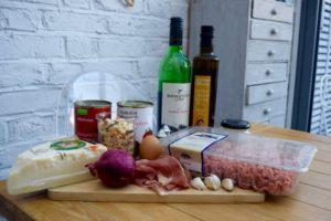 Big-Pork-Prosciutto-meatballs-recipe-lucyloves-foodblog-east-sheen-village