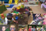 The New Spring Nursery School