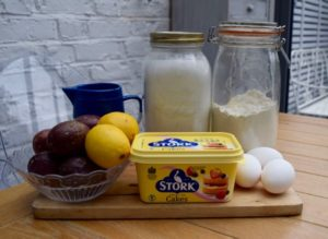 Passionfruit-saucy-pudding-recipe-lucyloves-east-sheen-village
