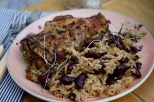 One-pot-jekr-chicken-recipe-lucyloves-foodblog