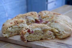 Cheese-bacon-scones-recipe-lucyloves-foodblog
