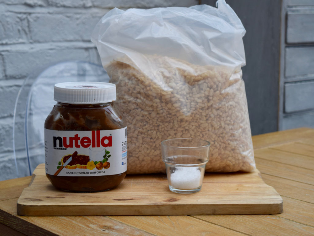 Salted-nutella-krispie-squares-recipe-east-sheen-village