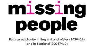 Missing People logo