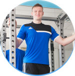 Paul May Fitness