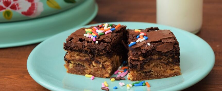 Brookie-recipe-lucyloves-east-sheen-village