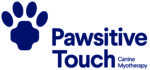 Pawsitive Touch Canine Myotherapy