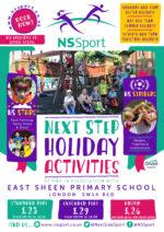 NSSport (Next Step Sport Limited)