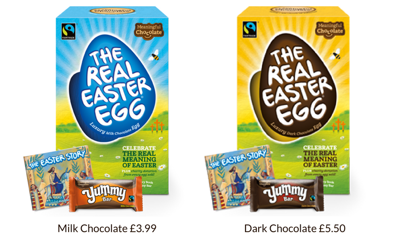 Introducing Real Easter Eggs To East Sheen They Taste Good