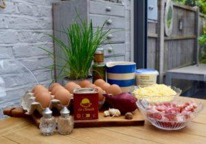 Crustless-quiche-lorraine-recipe-lucyloves-east-sheen-village