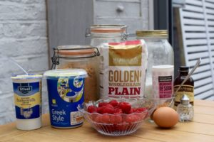 Raspberry-breakfast-loaf-recipe-lucyloves-east-sheen-village