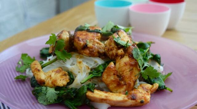 Sweet-chilli-citrus-chicken-recipe-lucylove-east-sheen-village