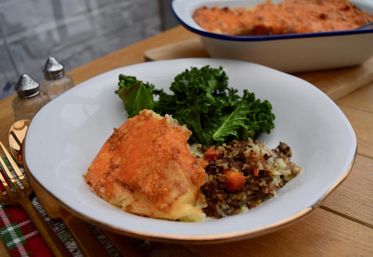 Haggis-shepherd's-pie-recipe-lucyloves-east-sheen-village