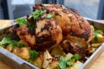 Tikka-chicken-traybakae-recipe-lucyloves-east-sheen-village