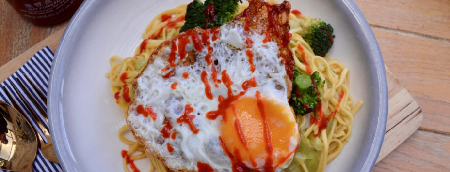 Simple-hangover-noodles-recipe-lucyloves-east-sheen-village
