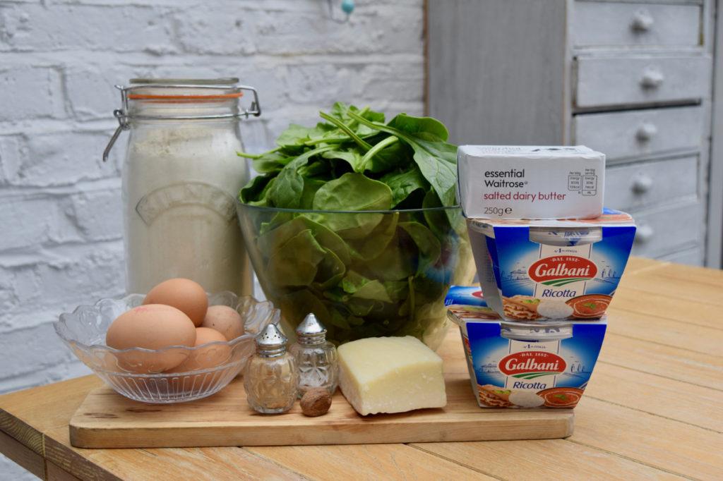 Ricotta-spinach-egg-italian-easter-tart-recipe-lucyloves-east-sheen-village