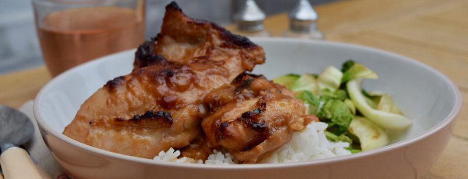 chilli-peanut-chicken-recipe-lucyloves-foodblog