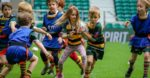Barnes Minis and Juniors Rugby Club
