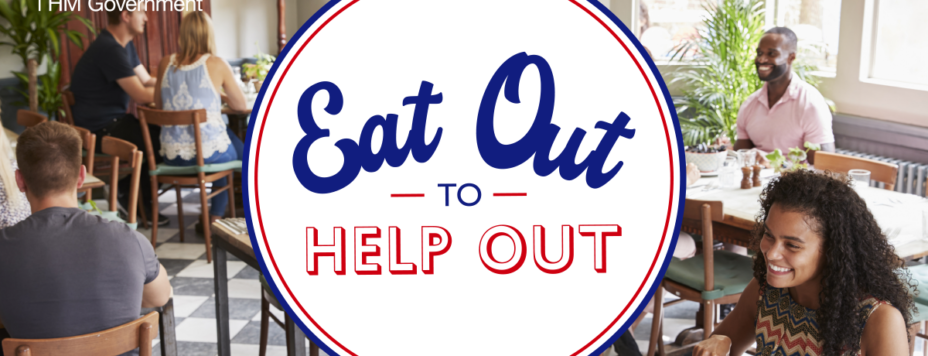 eat out to help out restaurant